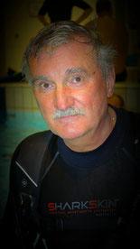 Roland DENNI, Président du SNC