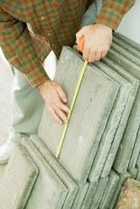 Приемочный контроль (приемка) строительных материалов