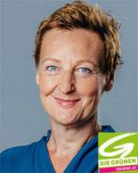Sibylle Hamann (Bildung, Soziales, Gleichstellung). Quelle: zurueckzudengruenen.at