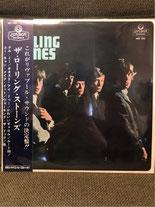 ローリング・ストーンズの高額買取レコード
