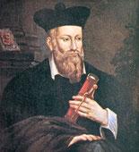 Nostradamus...18th century