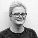 Christina Mertens, Abteilungsleiterin