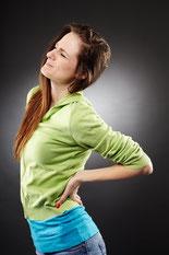 Mal au dos : l'exercice physique est la meilleure solution.