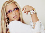 Anastacia contact booking