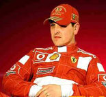 SOSIE michael schumacher contact