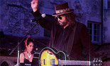 zucchero tribute band contact