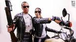 Arnold Schwarzenegger SOSIE