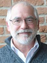 Gemeindeleiter Klaus Evers