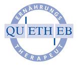 Zertifikat Ernährungstherapeut Dr. Angelika Dietz