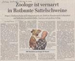 Ostsee-Zeitung 30.07.2011