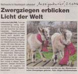 AnzeigenKurier 02.01.2014