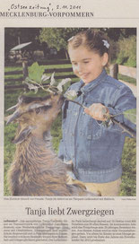 Ostsee-Zeitung 02.11.2011