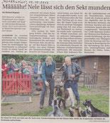 Nordkurier 12.10.2013