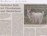 Nordkurier 5.10.2012