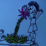 o viele Vorteile! - Cartoon: E. Werner