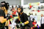 Krav maga sport de combat des femmes ?