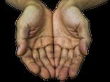 手のひらに現れる横線