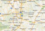 Anfahrtsbeschreibung zur Zahnarztpraxis Dr. Christoph Berner in Schemmerhofen bei Ehingen