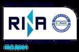 Certificazione RINA ISO 9001:2008