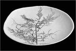 Pordamsa Tableware Arbre big plate