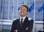 Matteo renzi conference contact booking leadership politics