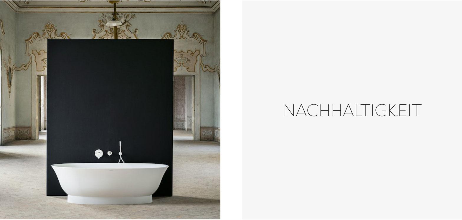 Das Schweizer Unternehmen Laufen produziert in einer Symbiose aus Design, Qualität und Funktionalität hochwertige Keramikprodukte.
