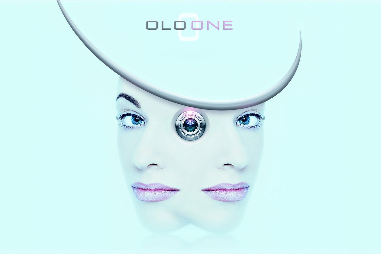 'OLO ONE' - Humanoid Robot © Ralf Schütt Photography