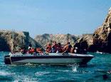 Paracas_Schnellboot_zu_den_Ballestas_Inseln_Setours_Paititi-Tours