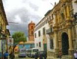 Potosi Bolivien. Todoboliva.bo