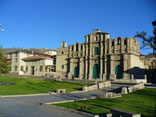 Cajamarca_Kathedrale_Archiv_Paititi-Tours