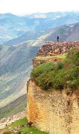 Chachapoyas_Festung_Kuelap_Paititi-Tours_Foto:Setours