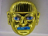 Lima_Museo_de_la_Nacion_Golmaske_Moche_Paititi-Tours