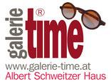 Galerie Time im Albert Schweitzer Haus 1090 Wien