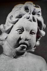 Boruo, dieu de la poterie.