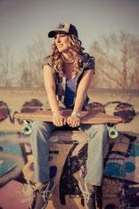 Model: Daniela Lipp