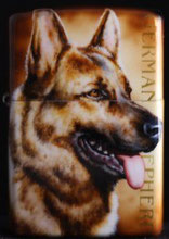2014.German Shepherd - ZbM Germany - Series 40 pcs