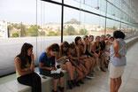 Le musee de l'Acropole