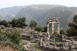 Site de Delphes