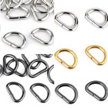 D-Ring 15-3mm