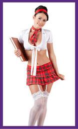 Kostüme, Liebesspiel, Rollenspiele, Outfits, Erotik Onlineshop,