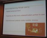 Ziele der IPF Behandlung