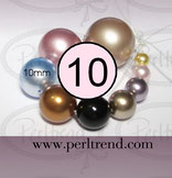 Crystal Perlen 10mm Swarovski Crystal Pearls