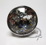 CHATON HANDL BIG Silber-Crystal Swarovski Crystals