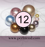 Crystal Perlen 12mm Swarovski Crystal Pearls