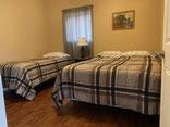 Hilltop Hideaway Master Bedroom