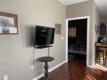 Hilltop Hideaway Living Area 2
