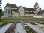 Wanderung auf der Reichenau: St. Maria und Markus