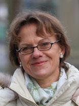 Frauke Ahlers, Foto: nic