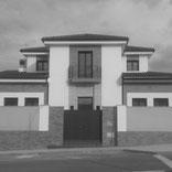 pineda-ramos. arquitectos. antonio oliveros 34. s 15