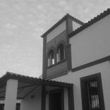 pineda-ramos.arquitectos. casa rural cabaza buey